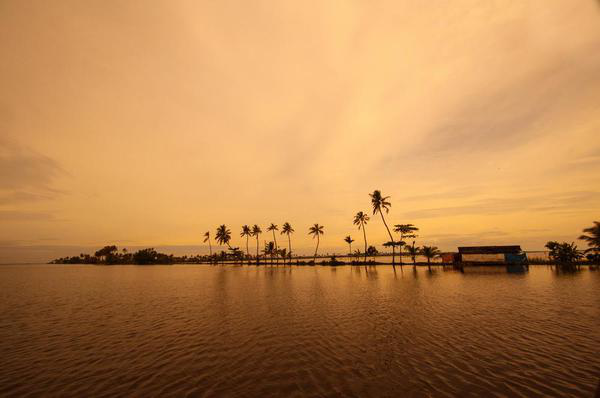 Kerala-Honeymoon-Package
